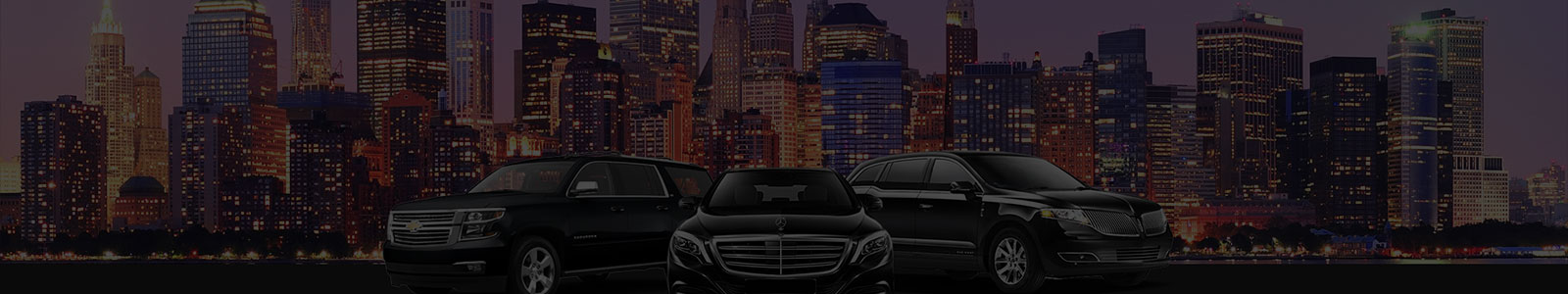 Executive Car Services in Los Angeles