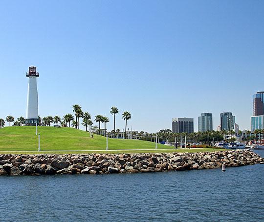 Long Beach Limo Service