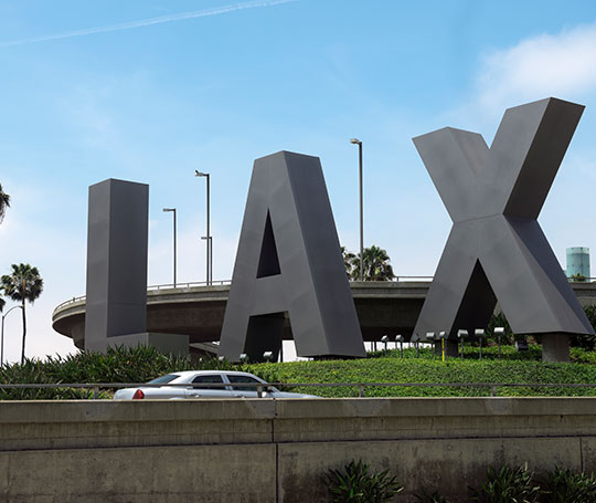 LAX Limo Service