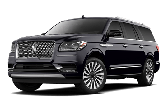 Lincoln Navigator SUV Services Los Angeles 88