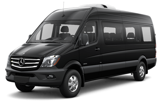 Sprinter Van Services Los Angeles 88